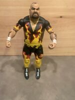 WWE Mattel ELITE THEN NOW FOREVER BAM BAM Bigelow Exclusive Action Figure