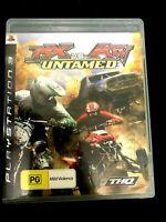 MX vs ATV Untamed Playstation 3 Game-PS3,  MX VS ATV UNTAMED Fast&Free post