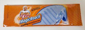 Mr. Clean Magic Reach Scrubbing Tub And Shower Pad 1 Pad Refill (BRAND NEW)