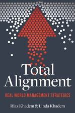 TOTAL ALIGNMENT NEW PAPERBACK BOOK
