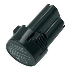 10.8V Tool Battery for MAKITA CL100DW CL102DZX DF030DWE DT01Z HU01
