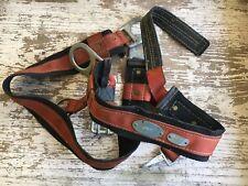 Klein Tools Tree Climbing Harness/Belt Model 5484 Lb Size Medium