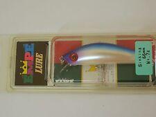 Artificiale Lures YO ZURI Empé Lure R179-W66 66 mm 7 g Sinking pesca OMA148