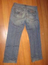 hudson jeans 38 32