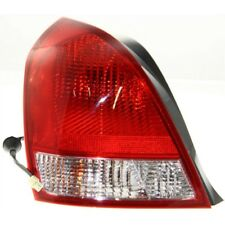 for 2001 2002 2003 Hyundai Elantra LH Left Driver side Tail lamp Taillight Sedan