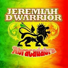 Abracadabra - Jeremiah Warrior D (2013, CD NIEUW) CD-R