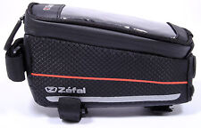 Zefal Z Console Bicycle Front Top Tube Bicycle Frame Bag Pack