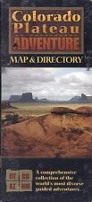Calorado Plateau Adventure Map's by Time Traveler Maps