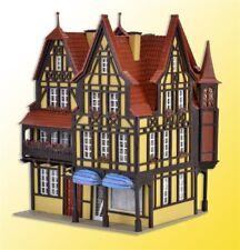 Vollmer 43841 échelle H0,Maison de commerce avec design d'Intérieur + led-bel. #