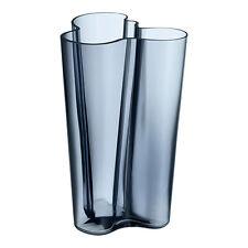 IITTALA ALVAR AALTO Vase 251mm Rain *NEW
