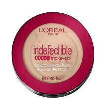 L'oreal Infallible Powder Compact 145 Golden Sun Beige Dore