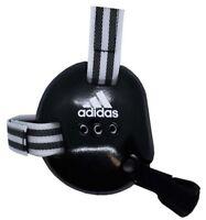 Adidas Boy's Response Wrestling Junior Ear Guard Headgear Chin Pad Black AE201