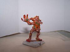 Warhammer Wood Elf Dryad C (OOP, Metal, Tree Man)