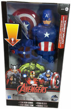Marvel Captain America Action Figures