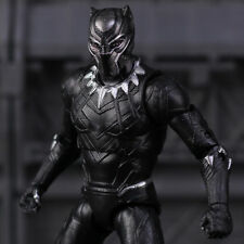 Marvel Captain America Civil War Black Panther Action Figure collection NO BOX
