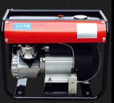 Duplex Water-cooled Electric High Pressure Jet Pump Electric Pump t
