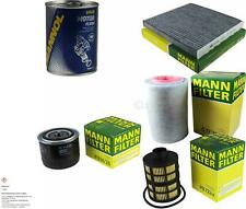 Original MANN-Filter Inspektionspaket Set SCT Motor Flush Motorspülung 11592368