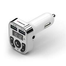 Monster Bluetooth FM Transmitter Car Charger (WFM9-1001) ™