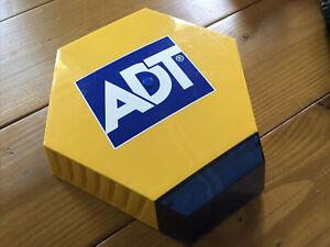 ADT Live Alarm Siren Sounder Bell Box 7422 G3 Elmdene Home Security Alarm Wall