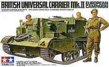 Tamiya 1/35 British Universal Bren Carrier Mk.II # 35175