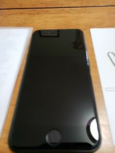 Apple iPhone 7 - 32GB - Black (Total Wireless) A1660 (CDMA + GSM)