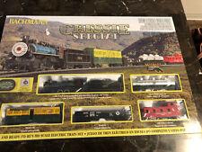 Bachmann HO Chessie Special Train Set 00750 NIB Bachman H-O
