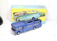 Corgi GS16 Ecurie Ecosse Racing Transporter In Its Original Box - Excellent 60s