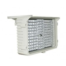Long Range WeatherProof CCTV IR Illuminator Distance Upto 426FT IP67 Rating 12V