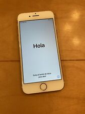 New listing Apple iPhone 7 - 128Gb - Rose Gold (Unlocked) A1778 Gsm Camera Doesnt Work Well