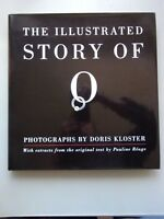 The illustrated Story of O Photographs by Doris Kloster -- Erotische Fotografien