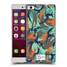 Étuis, housses et coques Huawei Huawei Nova en silicone, caoutchouc, gel pour téléphone mobile et assistant personnel (PDA)