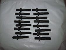 """New RAS5 7/16"""" Screw In Rocker Arm studs for Pontiac 400 428 455"""