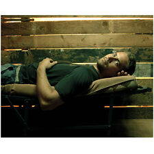 Paul Walker Laying on Bed in Barn 8 x 10 Inch Photo