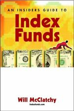Strategies for Investment Success: Index Funds