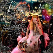 Lita Ford - Wicked Wonderland [New CD] Bonus Tracks