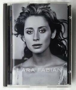 """MiniDisc  Lara Fabian  """"Lara Fabian"""""""