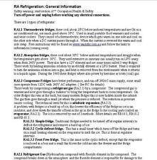 Refrigeration Repair Book: eBook version