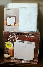 West Bend Automatic Bread & Dough Machine Maker No. 41030 | Unused!
