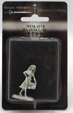 Dark Sword DSM-4118 Harem Girl Easley Masterworks Female Courtesan Dancer NIB