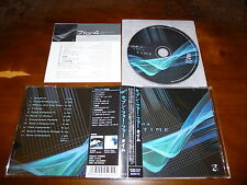 7 For 4 / Time JAPAN Liquid Tension Experiment Dream Theater *B