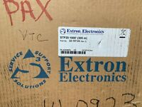 Extron Electronics STP20 1000 ft Serial Control/Audio Cable 22-157-03 New Sealed