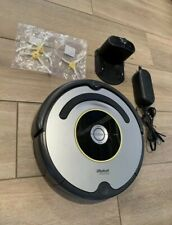 irobot roomba 630 Vacuum Machine-Used