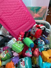8-15 Mystery Bag of Toys! Lost Kitties Shopkins Hello Kitty Littlest Pet Shop