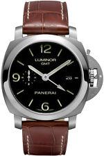 Jewelry & Watches Reasonable Officine Panerai Pam00104 Luminor Marina Watch Box Full Set Tool Books Cards Etc Watches, Parts & Accessories