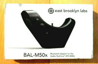 BAL-M50x, Bluetooth Adapter for Audio Technica ATH-M50x, East Brooklyn Labs, NEW