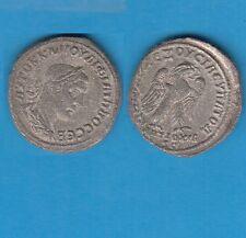 Gertbrolen    Philippe I (244-249) Tétradrachme en Billon Exemplaire N° 2