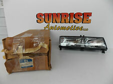 1986 87 1988 PONTIAC GRAND AM HEADLIGHT RH PASSENGER GM 16505424 FREE SHIP B-3