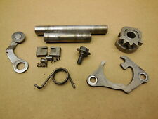 1994 Suzuki RM250 Gear shift shifting hardware parts lot 94 RM 250