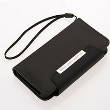 Phunkee Tree Black Wallet Case with Magnet! iPhone 4/4s 5/5s compatible, NEW!