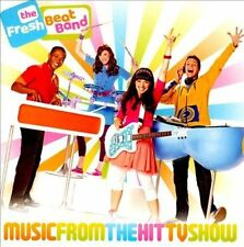 The  Fresh Beat Band: Music from the Hit TV Show by The Fresh Beat Band (CD,...